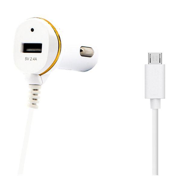 Autonabíječka Ref. 138192 USB Micro USB