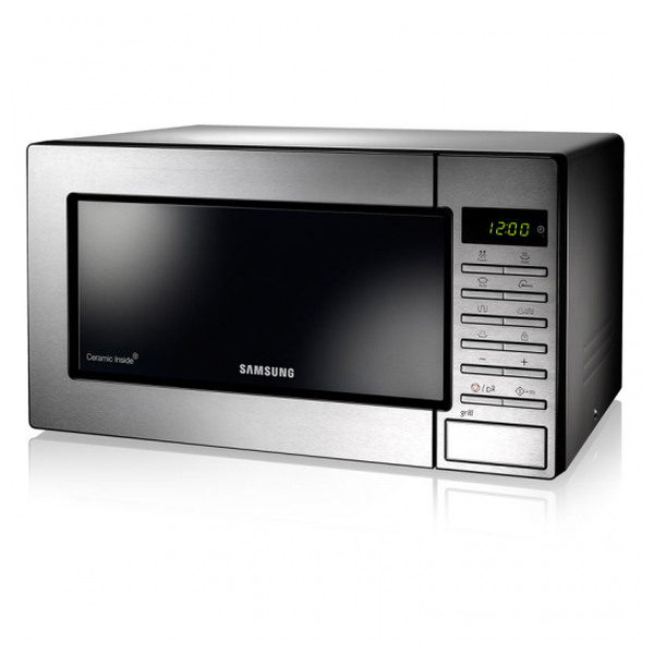 Mikrovlnná Trouba s Grilem Samsung GE87M-X 23 L 800W