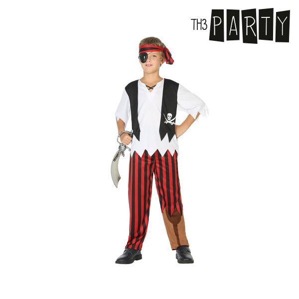 Kostým pro děti Th3 Party Pirát - 10–12 roků