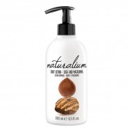Balsam do Ciała Shea & Macadamia Naturalium (370 ml)