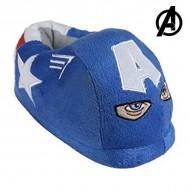 Pantofle Dla Dzieci 3D The Avengers 4601 (rozmiar 32)