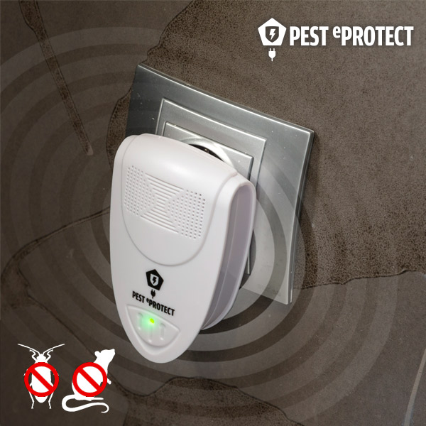 Repelent Pest eProtect Mini
