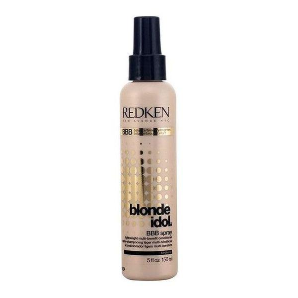 Spray Rozświetlający Blonde Idol Redken