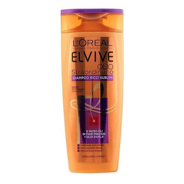 Zvlhčující šampon L'Oreal Expert Professionnel