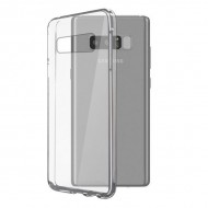 Puzdro na mobil Samsung Galaxy Note 8 Flex TPU Transparentná
