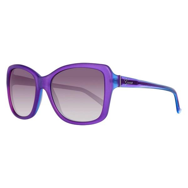 Okulary przeciwsłoneczne Damskie Guess GU7360-57O46