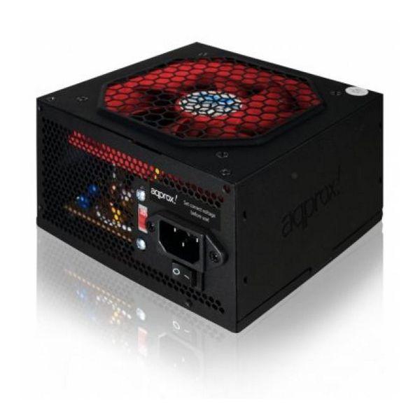 Zasilanie approx! APP500PS ATX 480W Pasywny PFC