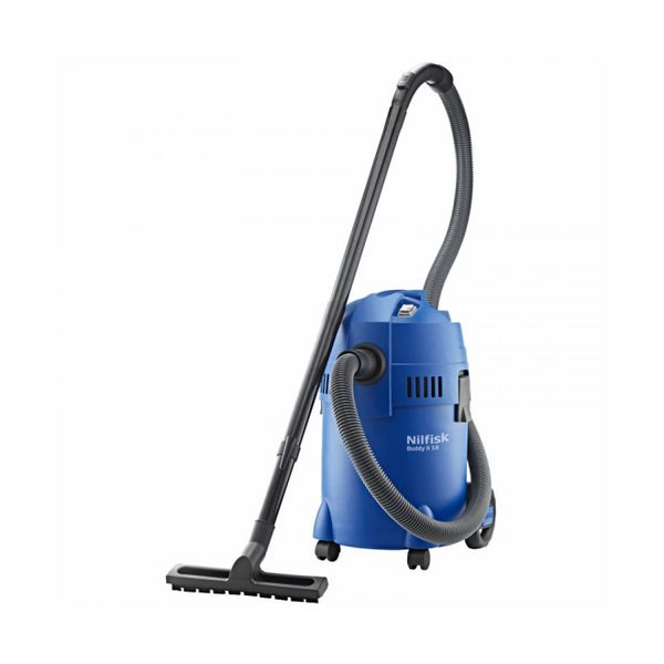 Odkurzacz z Workiem Nilfisk 18451124 18 L 1200W Niebieski