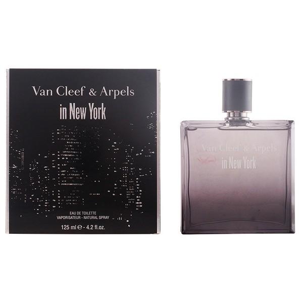 Perfumy Męskie Van Cleef In New York Van Cleef EDT - 125 ml