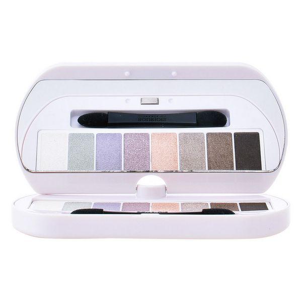 Paletka stínů na oči Bourjois 801021