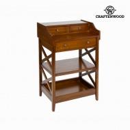 Kabinet se 3 zásuvkami - Serious Line Kolekce by Craftenwood