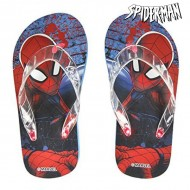 Flip-flops with LEDs Spiderman 8650 (velikost 31)