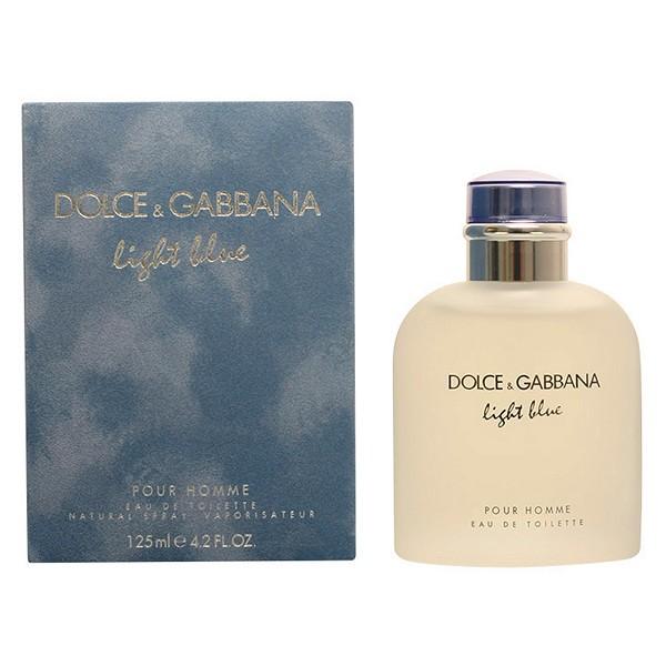 Perfumy Męskie Light Blue Homme Dolce & Gabbana EDT - 75 ml