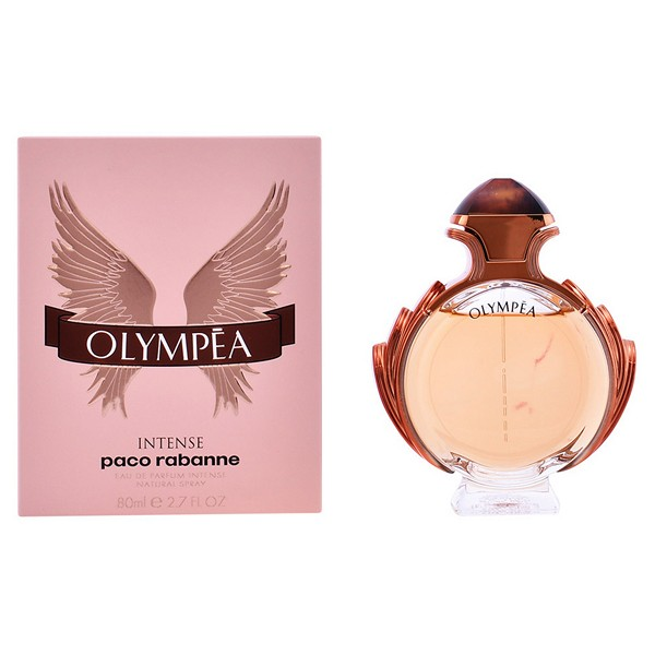 Women's Perfume Olympéa Intense Paco Rabanne EDP - 50 ml