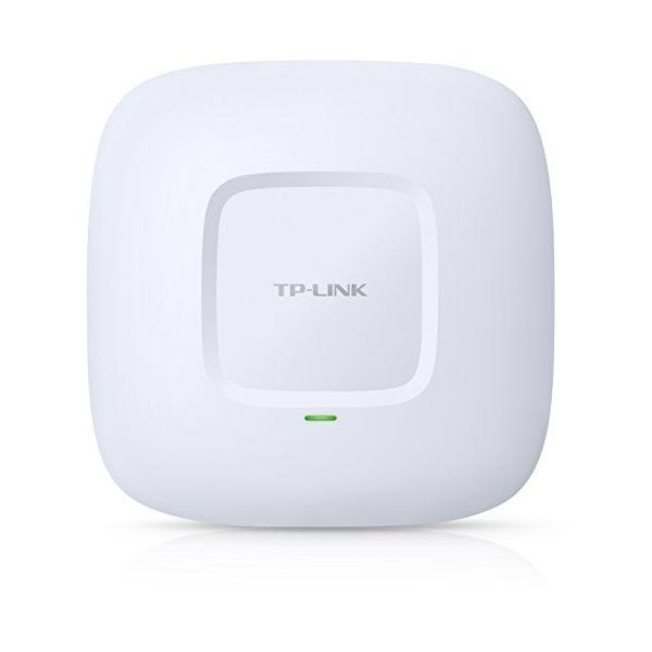 Přístupový Bod TP-LINK NSWPAC0292 EAP110 7,7W 24V 1 Fast Ethernet (RJ-45) PoE 2.4~2.4835 GHz Bílý