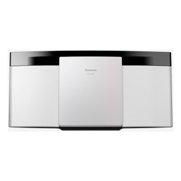 Mini Hi-Fi systémy Panasonic SCHC200EGW HiFi Bluetooth 20W Bílý