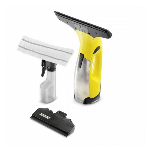Urządzenie do Mycia Szyb Karcher VAC2 PREMIUM 25M Żółty/czarny