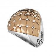 Dámský prsten Guess UBR51415-56 (17,83 mm)