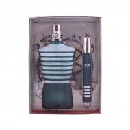 Souprava spánským parfémem Le Male Jean Paul Gaultier (2 pcs)