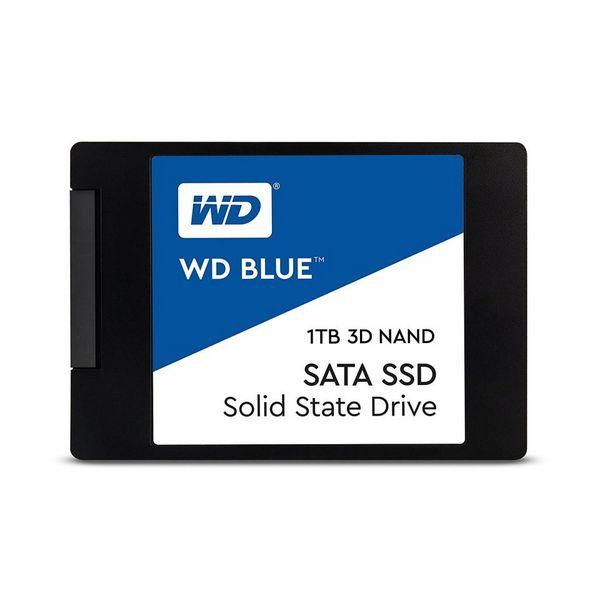 Dysk Twardy Western Digital WDS100T2B0A 1 TB SSD SATA 3