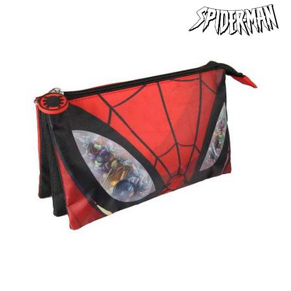 Torba szkolna Spiderman 8706