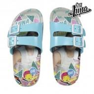 Plážové sandály Soy Luna 814 (velikost 35)