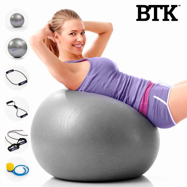 Zestaw do Treningu Fitness BTK