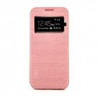 Torba Book Ref. 103640 Samsung S8 Różowy