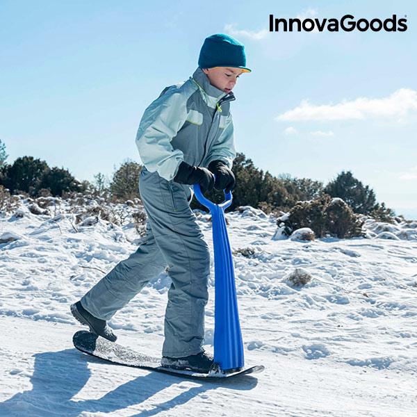 Dětská Koloběžka na Sníh InnovaGoods
