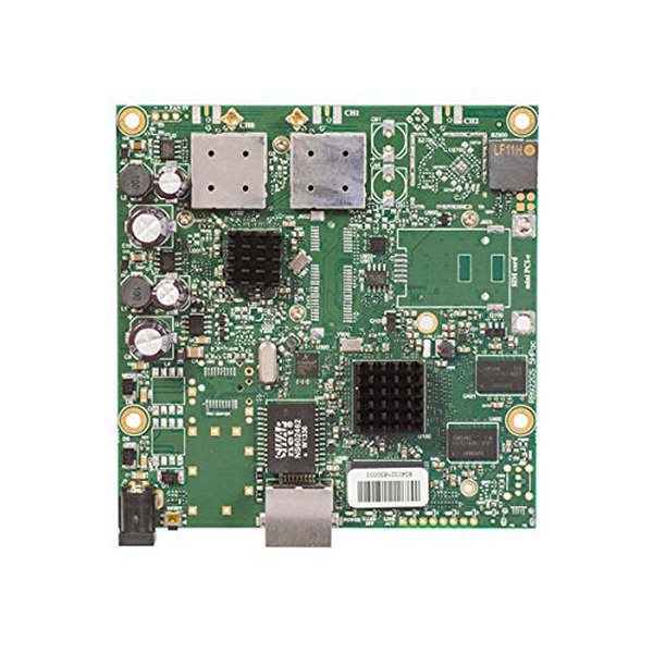 RouterBoard Mikrotik RB911G-5HPacD 720 MHz 128 MB 5 Ghz L3