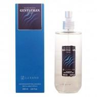 Men's Perfume Gentleman Luxana EDT - 1000 ml