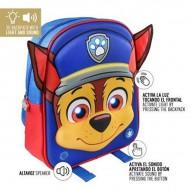 Školní batoh 3D The Paw Patrol