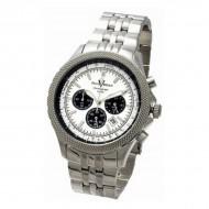 Pánske hodinky Paul Versan PV4137-B (45 mm)