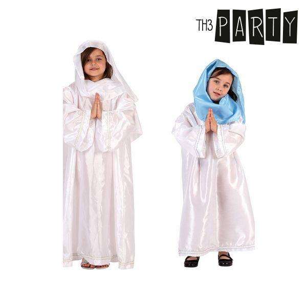 Kostium dla Dzieci Th3 Party Dziewica - 5-6 lat
