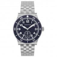 Pánske hodinky Nautica NAPHST005 (44 mm)