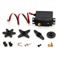 Servomotor pro vzdělávacího robota Makeblock MG995 5V 350 mA