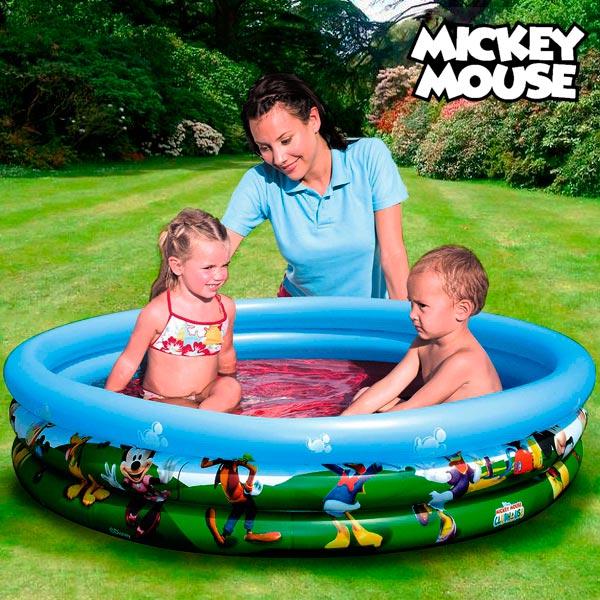 Nafukovací Bazének Mickey Mouse Club House
