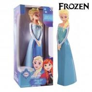 Żel pod Prysznic Frozen 3d Frozen (500 ml)