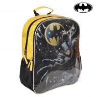 Plecak szkolny z LED Batman 983