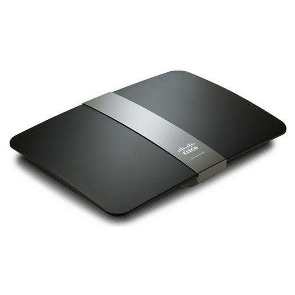 Router Bezprzewodowy Linksys E4200-EZ 300 + 450 MBPS USB