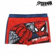 Dětské Plavky Boxerky Spiderman - 8 roků