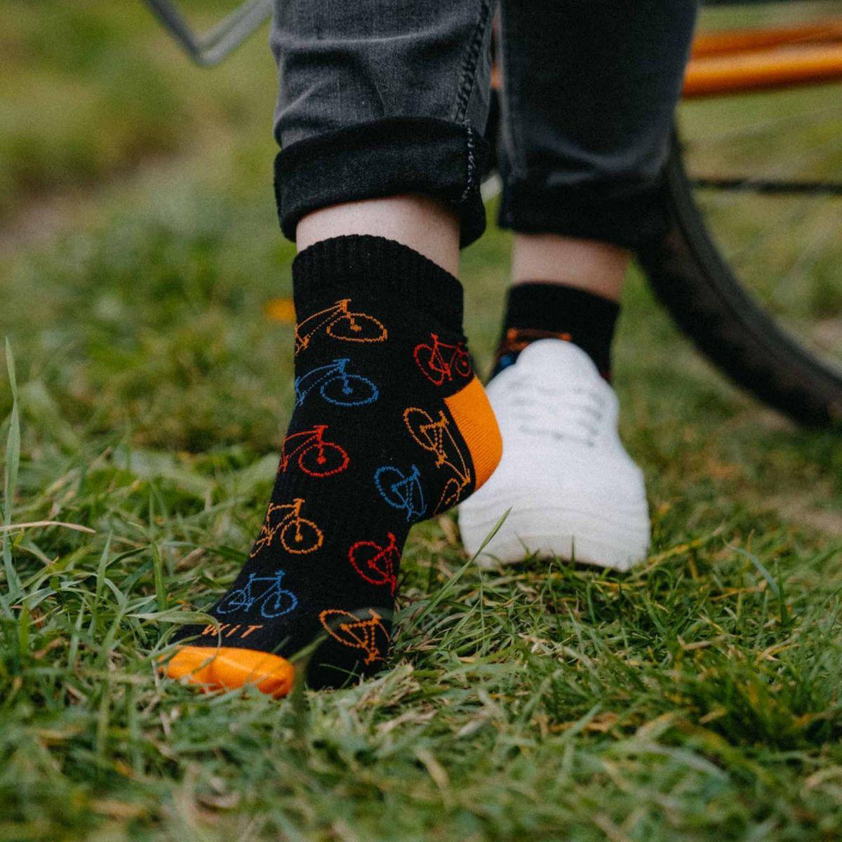Ponožky - Kolo 12 nízké