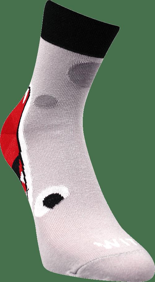 Socken - Hai 2 p2