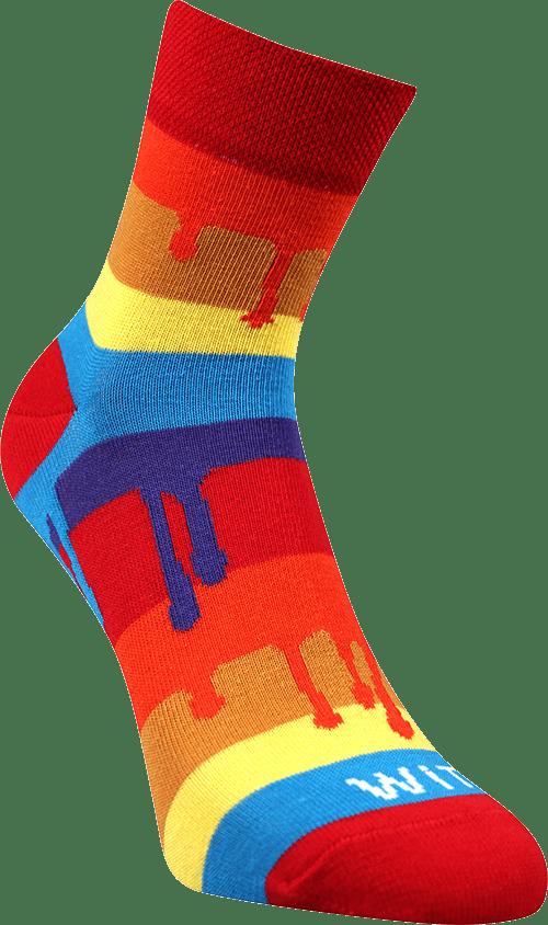 Șosete - Colorate p2