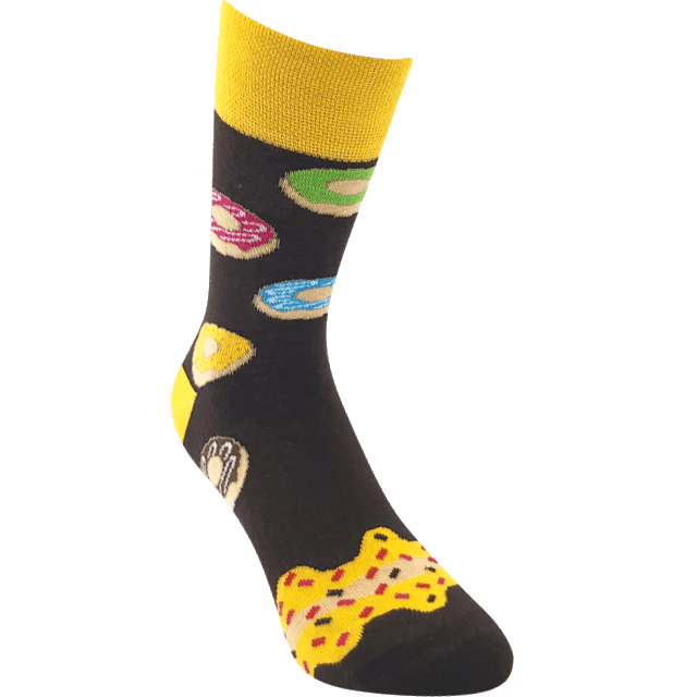 Ponožky - Donut
