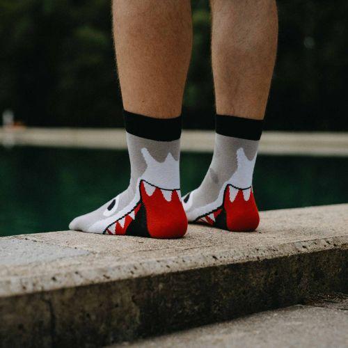 Socken - Hai 2 p3