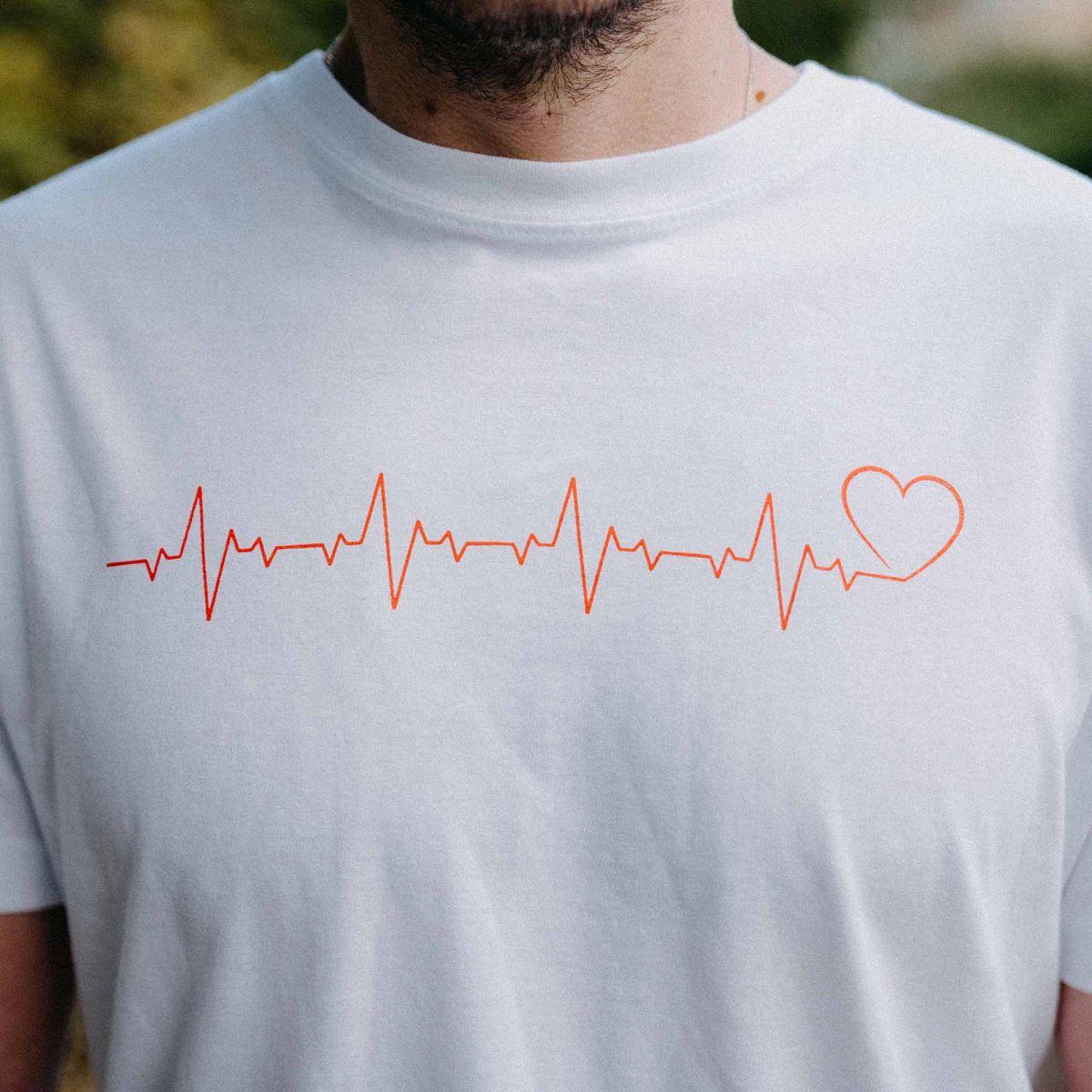 Pánské tričko Zdravotnictví p2