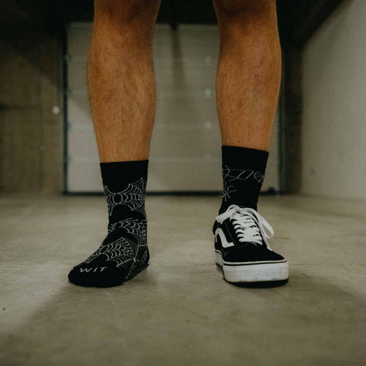 Ponožky - Pavúk p3