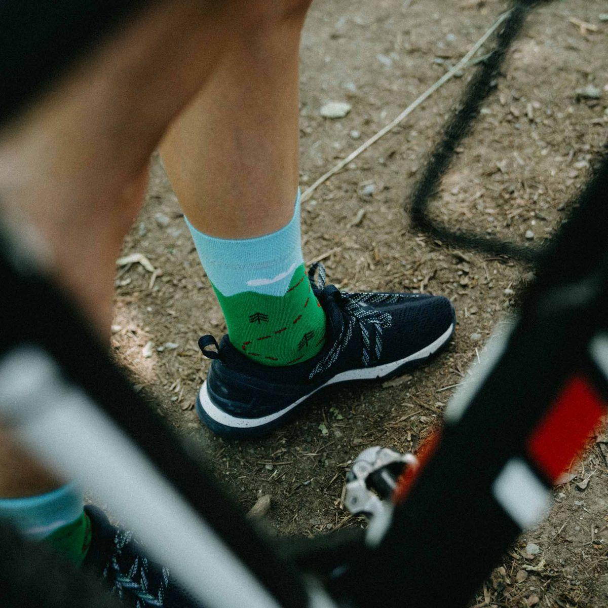 Zoknik - Kerékpár 2 p2