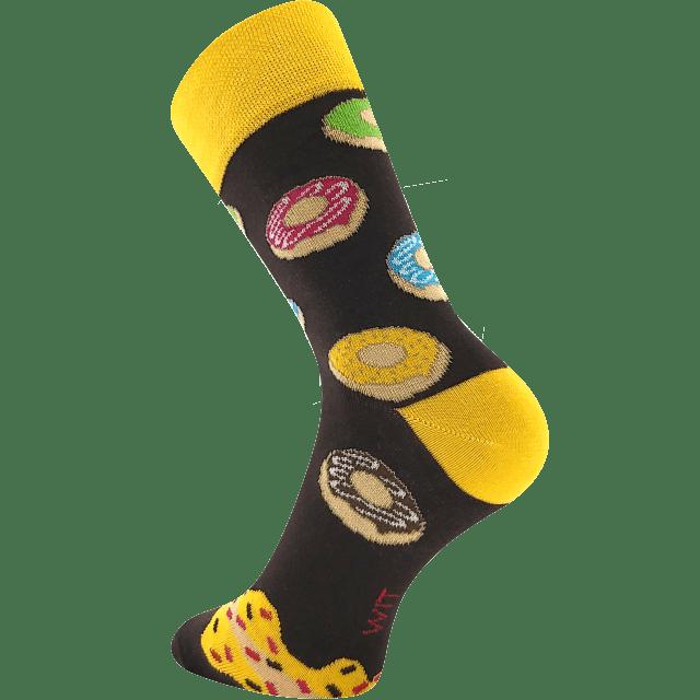 Ponožky - Donut p3